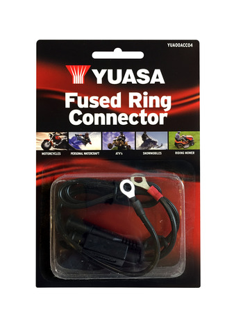 Fused Ring Connector picture