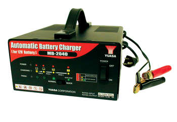 MB-2040 Charger picture