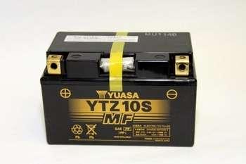 YTZ10S picture