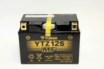 YTZ12S picture