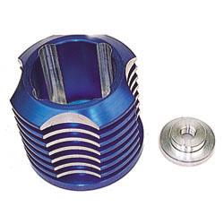 G70327, Cooling Header 12 CV(Blue) picture