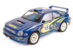 FF373, P&D Body (Subaru Impreza) picture