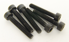 G36214, Cap Screw 4MX25MX6pcs picture