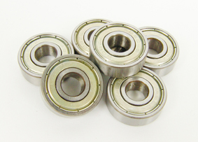 G73923, Bearing 8MX22MX7MX6pcs picture