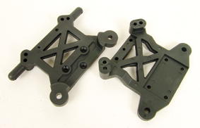 GL002, Front Shock Tower Set (Buggy) picture