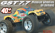 GST 7.7  RTR w/ 2.4G Radio additional picture 1