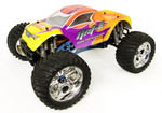 GST-E Brushless RTR Monster Truck