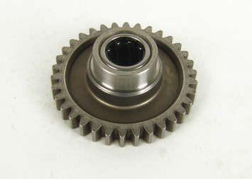 GS052, Internal One-Way Gear(34T) picture