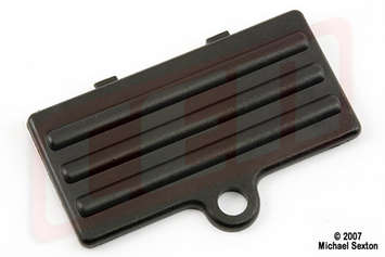 MG085, Receiver Cover,MG10 picture