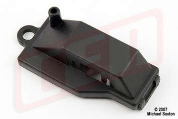 MG041, Receiver Cover, MG16 picture
