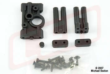 FF011, Brake Seat & Plastic Parts picture