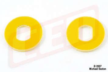 FF080, Brake disk picture