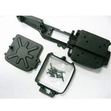 MX267, Radio Tray, R2 picture