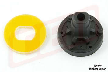 FF005, spur Gear Hub picture