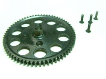 MX302, spur Gear T66 (TR) picture