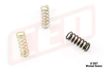 FF203, Shift tension spring picture