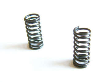 MX207, Throttle spring picture