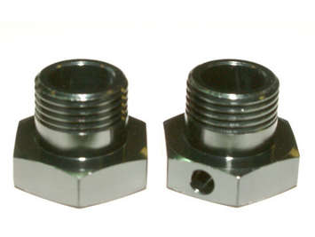 MX043, 17mm Wheel HeMX (2pc) picture