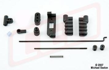 CT035, Controlled Linkage Parts picture