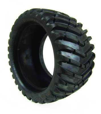 GS035, Genesis Tire (Pair) (For GST, Nemesis Colossus) picture