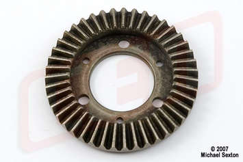 FF017, Bevel Gear T43 picture