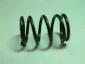 GS260, Steering spring picture