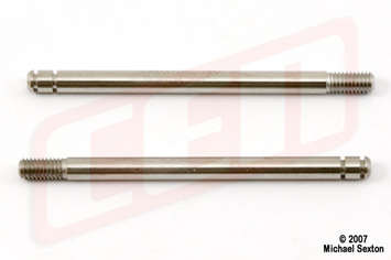 FF218, Shock Piston Rod 45mm(MT,ST) picture
