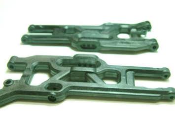 MX307, Frt Susp Lower Arms (TR) MX 2 picture