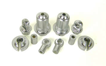 MD006, Shock Plastic Parts picture