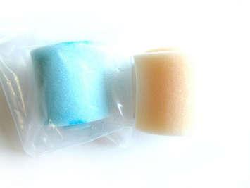 MX209, Air Filter sponge picture