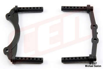 MG011, Body Mounts (MG) picture