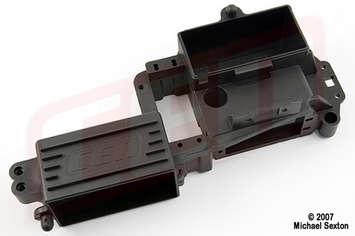 MG084, Radio Tray, MG10 picture