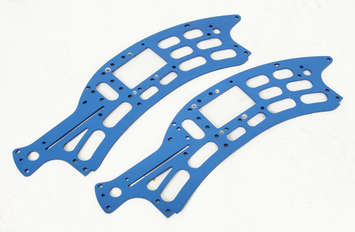 GS334 Chassis Side Plate V.2 (GST GST-E) picture