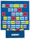 Midsize Pocket Chart