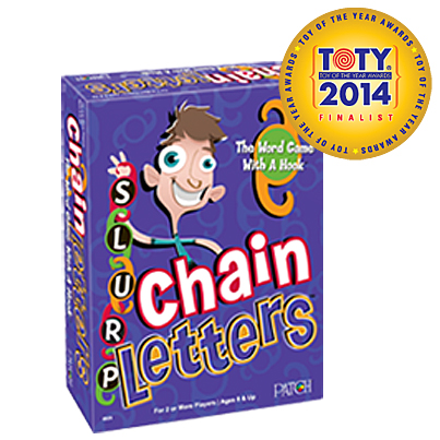 Chain Letters® picture