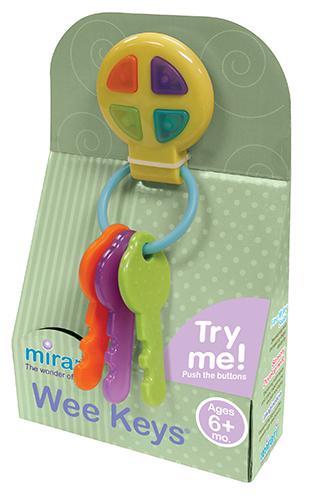 Mirari® Wee Keys® picture