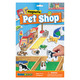 Create A Scene™ Magnetic Pet Shop™