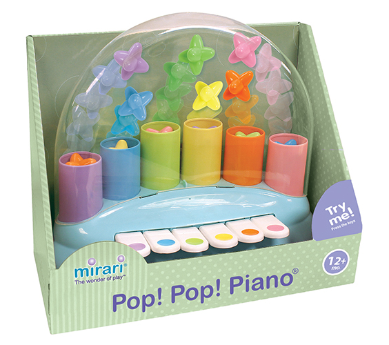 Mirari® Pop! Pop! Piano® picture