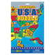 Magnetic USA Puzzle™
