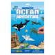 Create A Scene™ Magnetic Ocean Adventure™