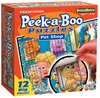 Peek-a-Boo Puzzles&#8482;  Pet Shop