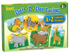 Dot 2 Dot Lacing™ Alphabet Animals