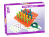 Stringing Pegs & Pegboard&#8482; Set