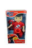 Wonder Crew® Superhero Erik