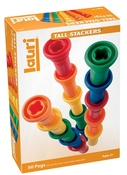 50 Tall-Stacker™ Pegs Only