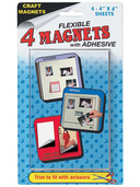 Flexible Magnet Sheets
