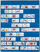 Standard Size Pocket Chart