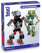 Locktagons® 100-Piece Set
