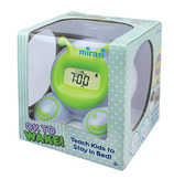OK to Wake!® Alarm Clock & Night-Light