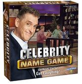 Celebrity Name Game®